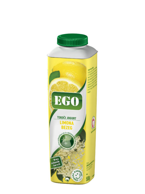 Ego, lemon, elder