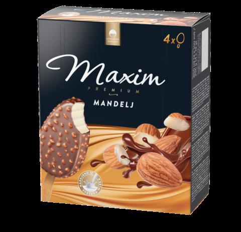 Maxim Premium mandelj