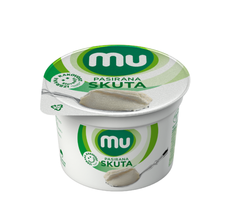 Mu smooth quark