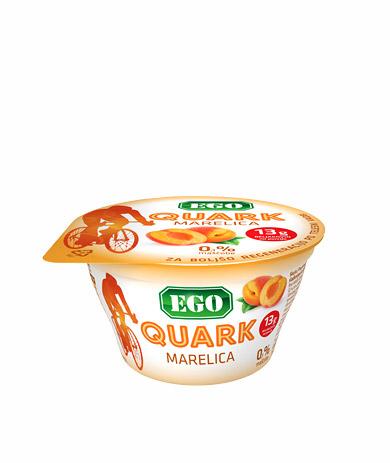 Ego Quark marelica