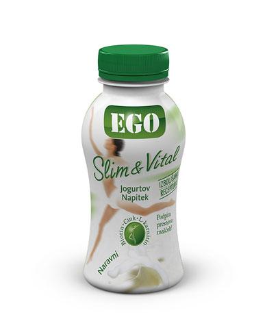 Ego Slim & Vital natural
