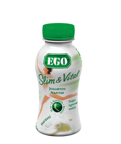 Ego Slim & Vital natural