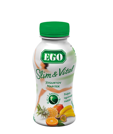 Ego Slim & Vital tropik