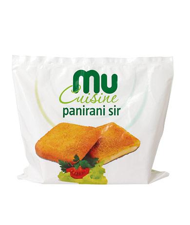 MU Cuisine panirani sir