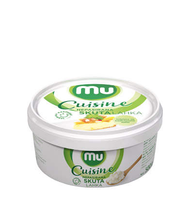 Mu Cuisine light curd cheese traditional fresh cheese