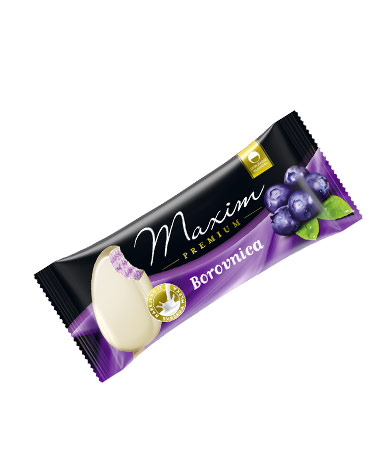 Maxim Premium blueberry