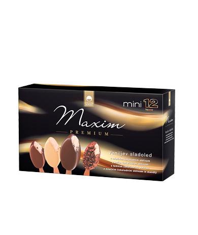 Maxim Premium minimix