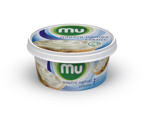 Mu milk spread classic