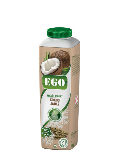 Ego coconut anise