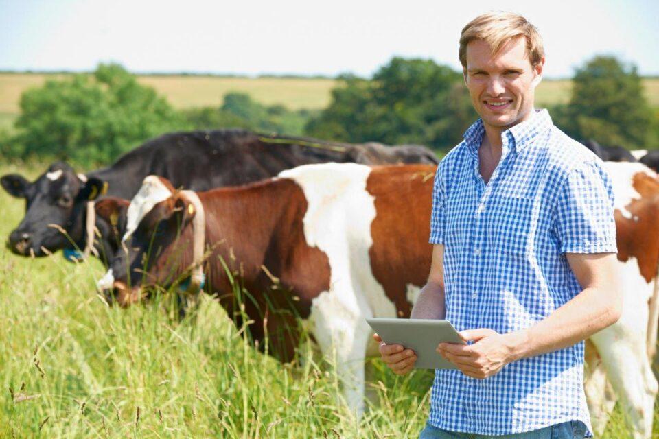 komercialist v agrooskrbi