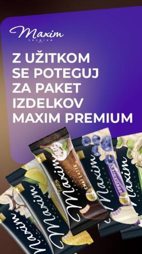 Maxim Premium NI