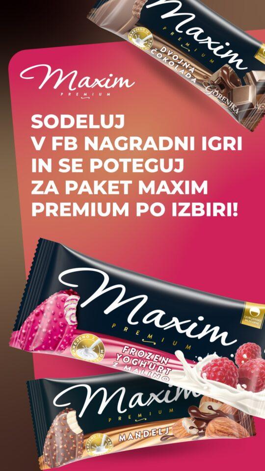 Maxim LM kreativa